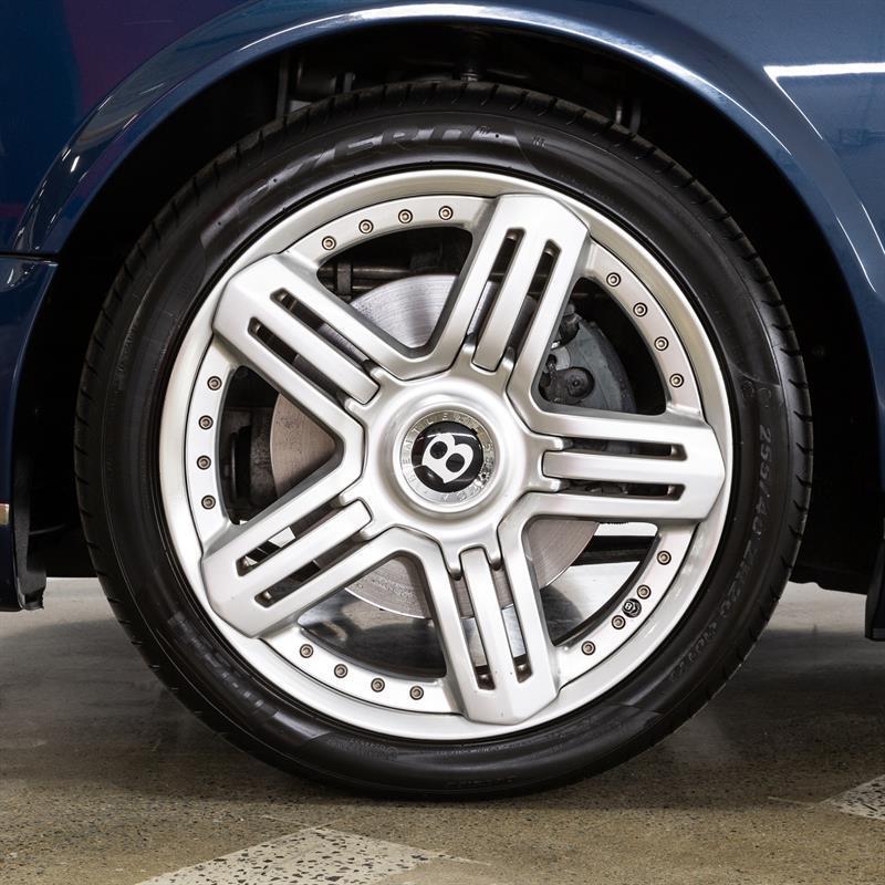 Bentley Brooklands 34
