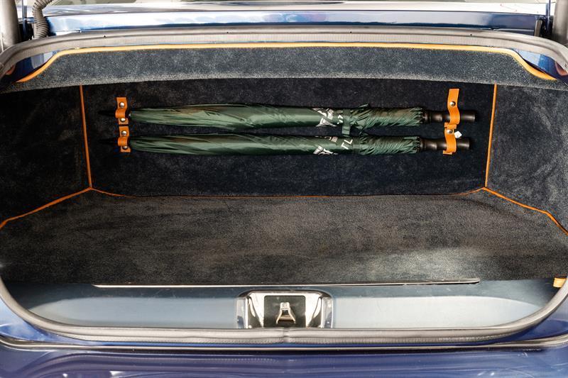 Bentley Brooklands 37