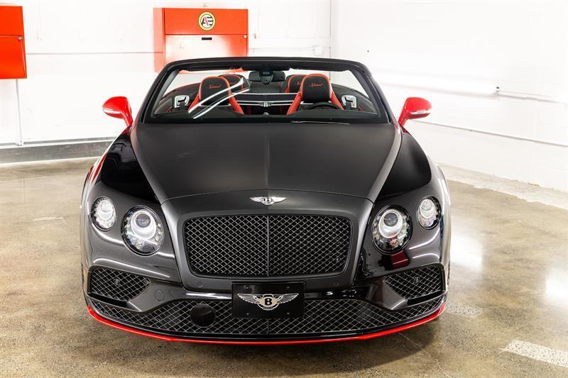 Bentley Continental 4