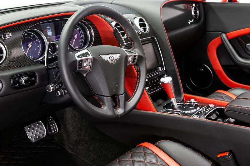 Bentley Continental 17