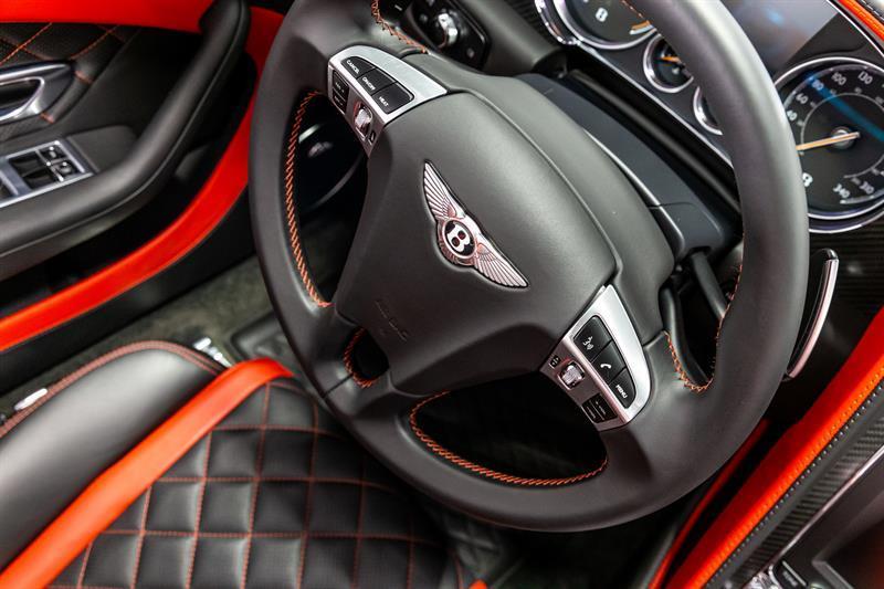 Bentley Continental 22