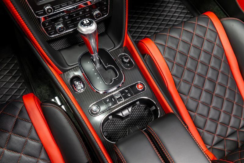 Bentley Continental 23