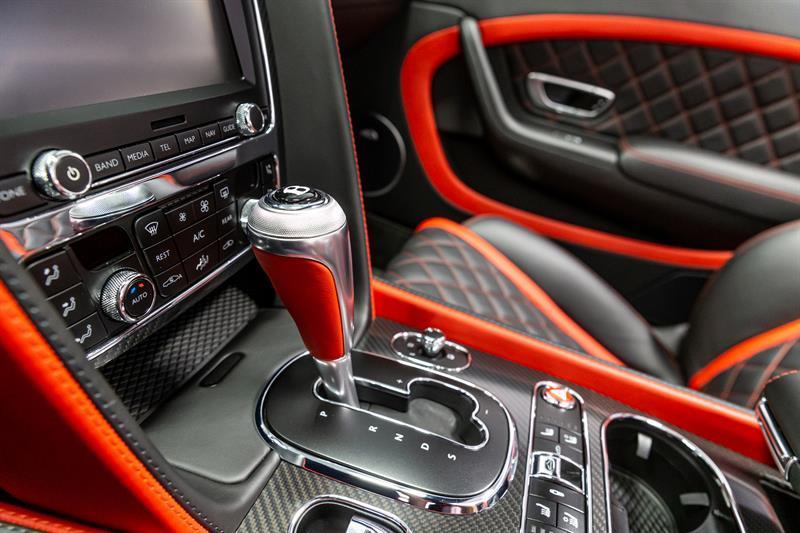 Bentley Continental 24