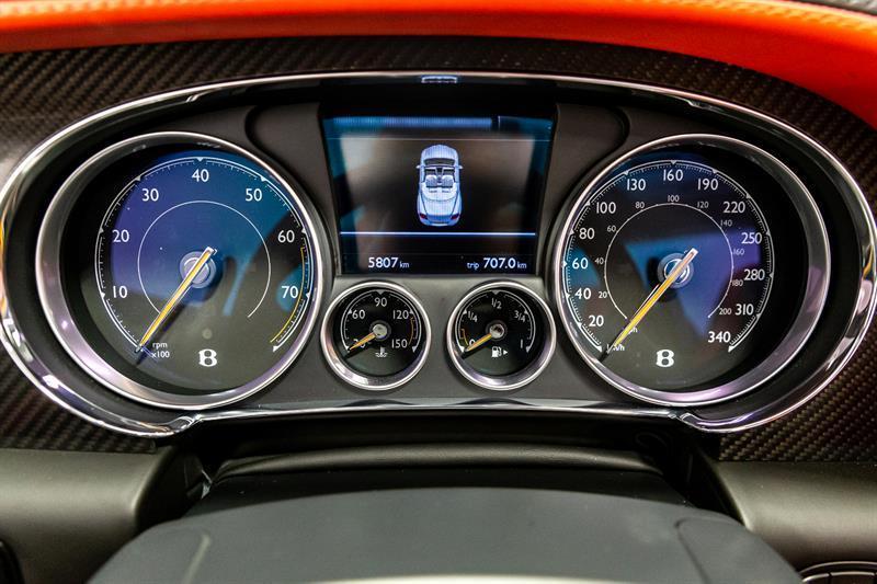 Bentley Continental 26