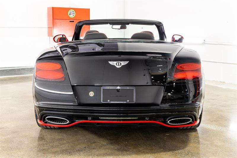 Bentley Continental 33