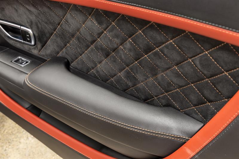 Bentley Continental 19