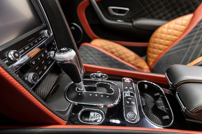 Bentley Continental 25