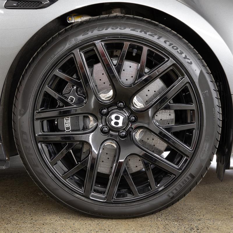 Bentley Continental 27
