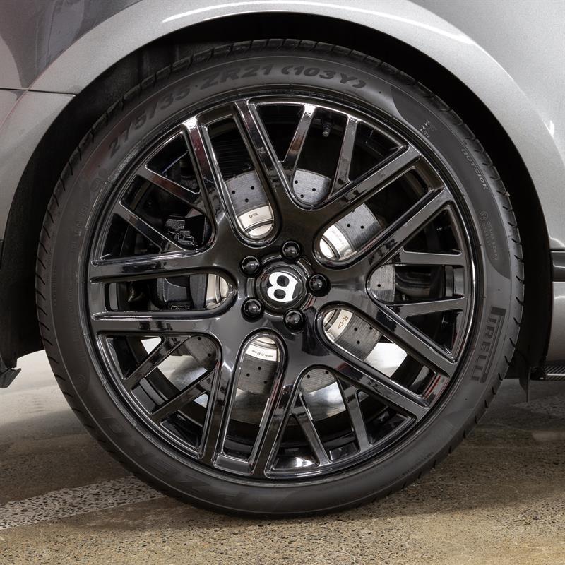 Bentley Continental 28