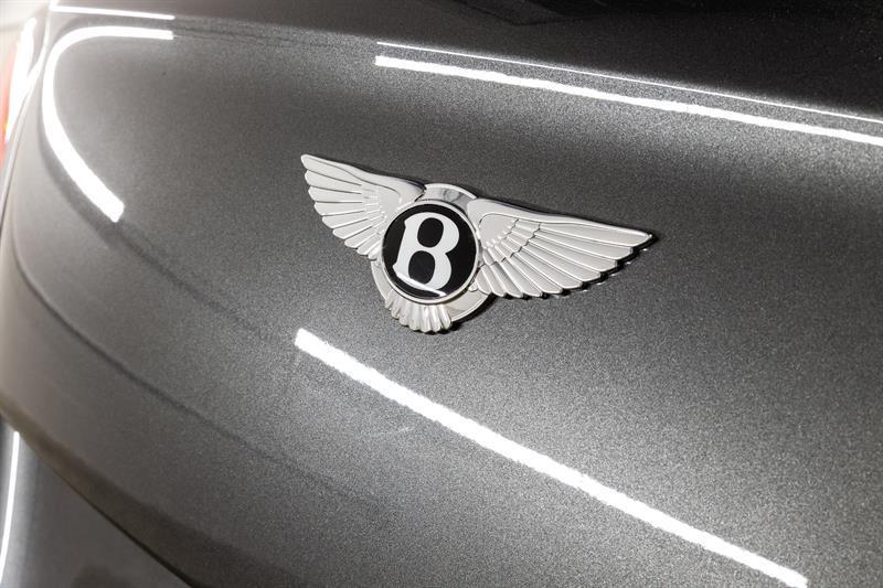 Bentley Continental 36