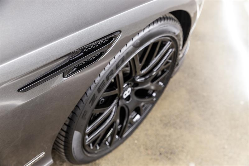 Bentley Continental 37
