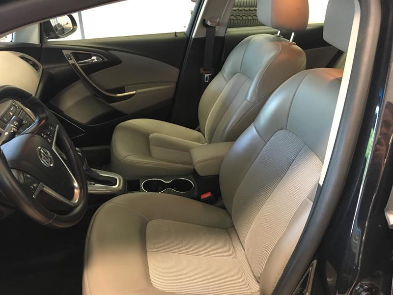 Buick Verano 13