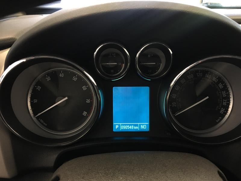 Buick Verano 19