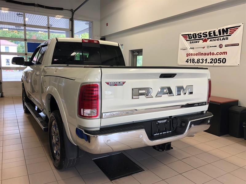 Ram 2500 7