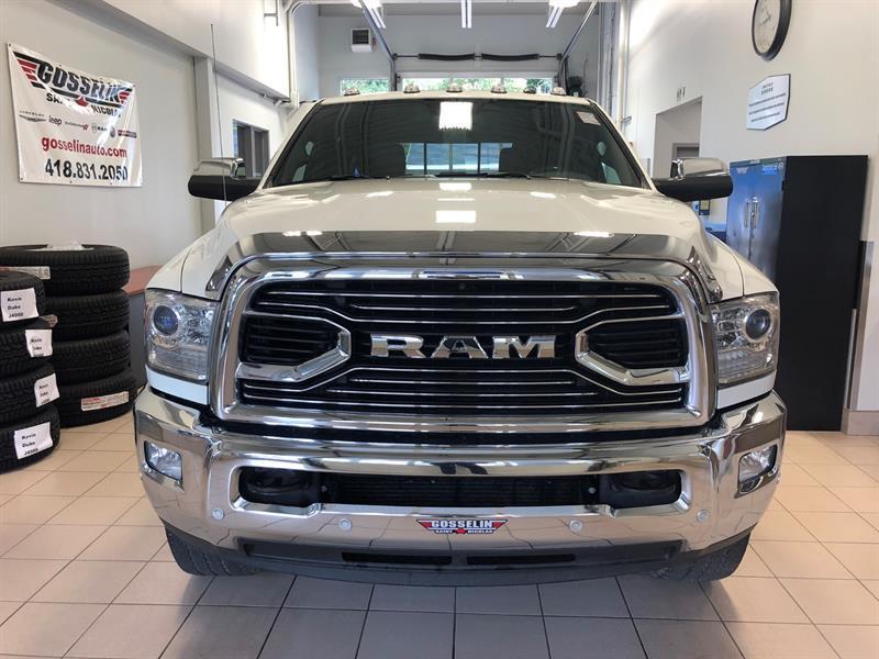 Ram 2500 8