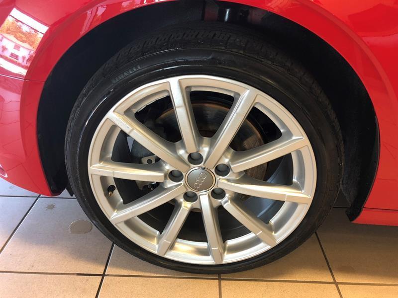 Audi A3 Cabriolet 11