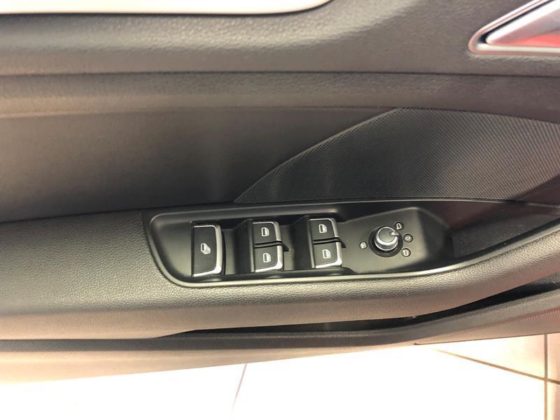 Audi A3 Cabriolet 12