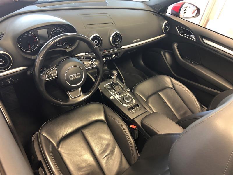 Audi A3 Cabriolet 13