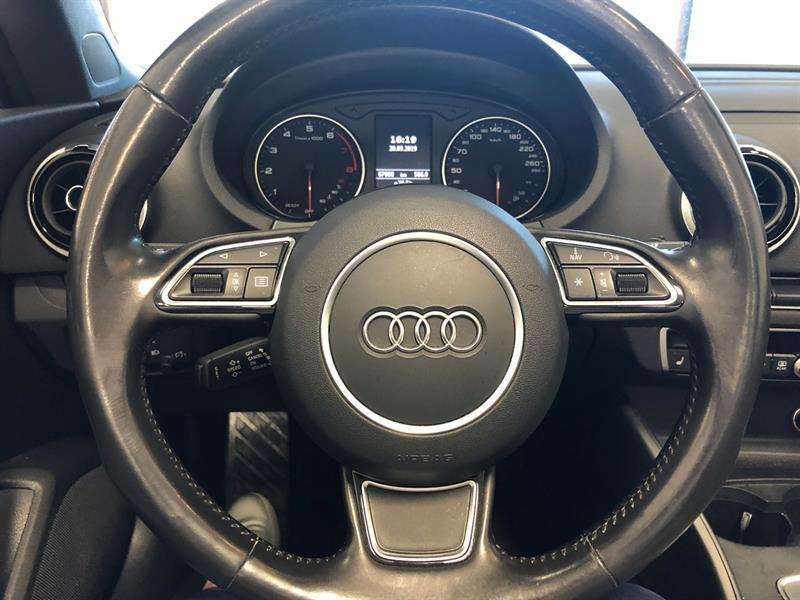Audi A3 Cabriolet 14