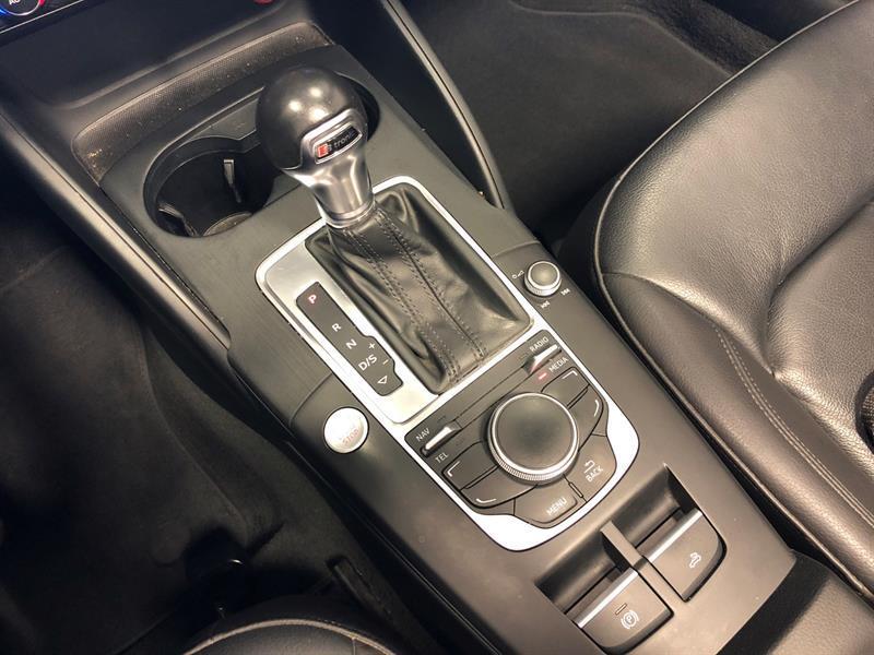 Audi A3 Cabriolet 19