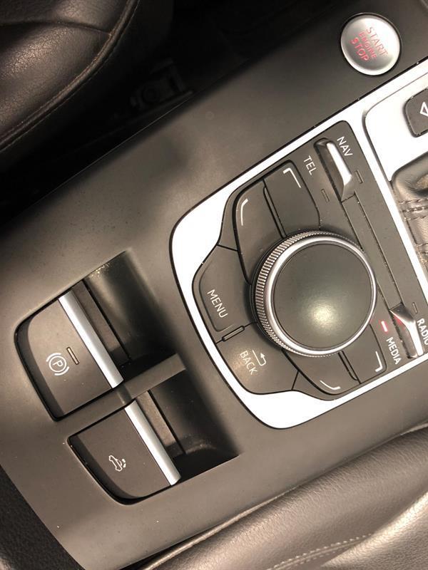 Audi A3 Cabriolet 21