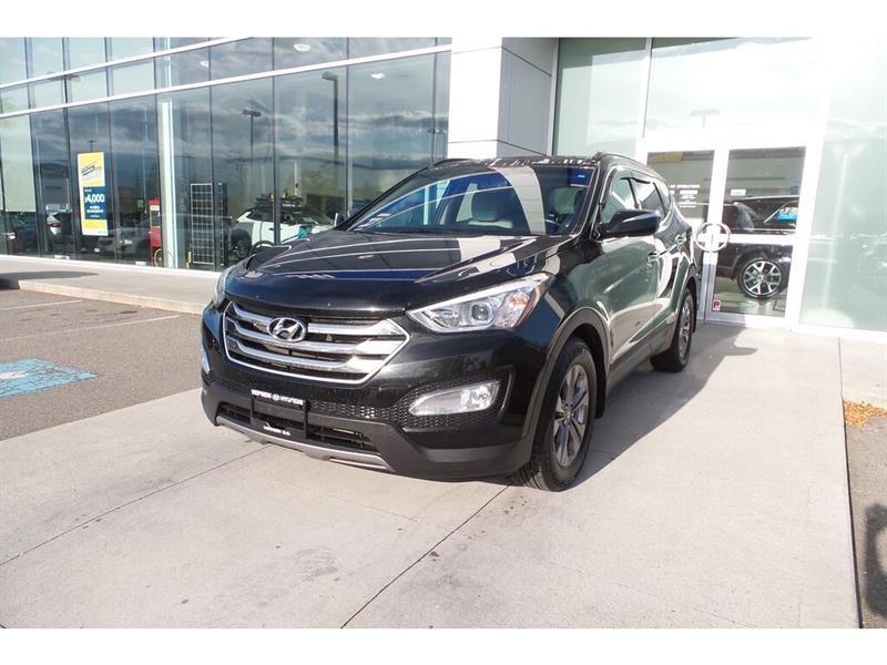 2016 Hyundai Santa Fe Sport