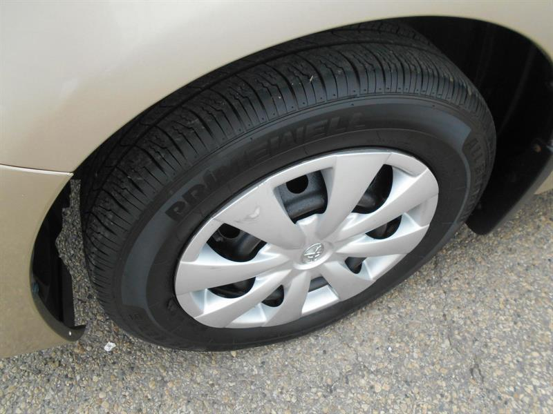 toyota Corolla 2009 - 11
