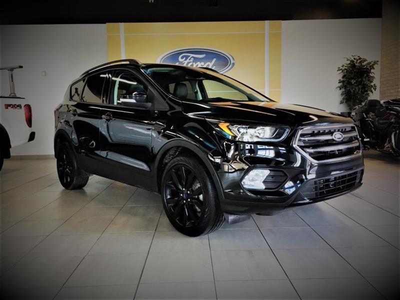 2019 Ford  Escape TITANIUM - AWD - TOIT PANO/CUI