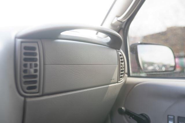 Chevrolet Astro 7