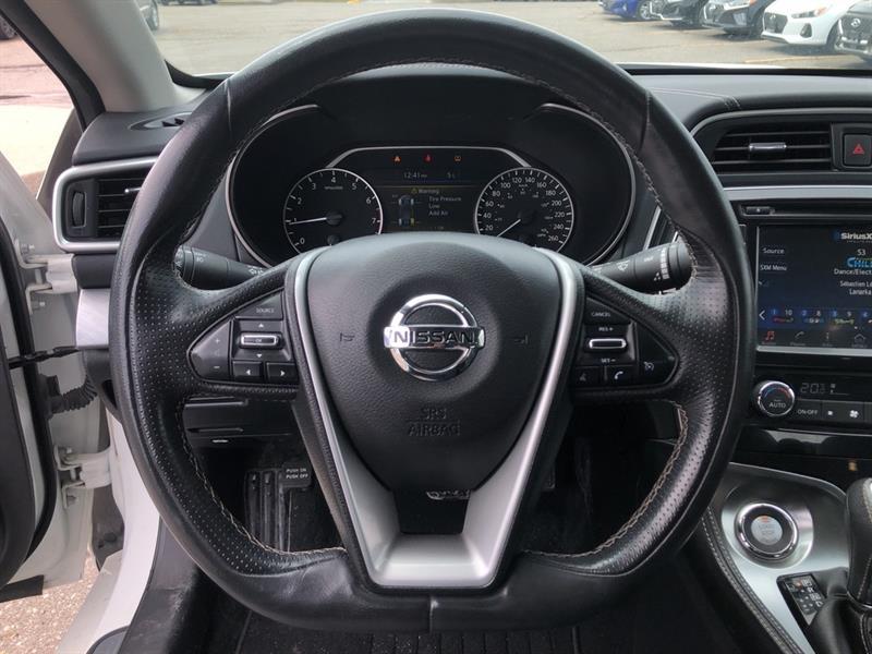 Nissan Maxima 14
