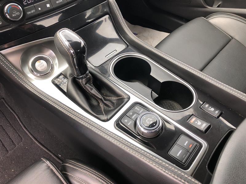 Nissan Maxima 15