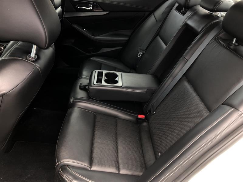 Nissan Maxima 21