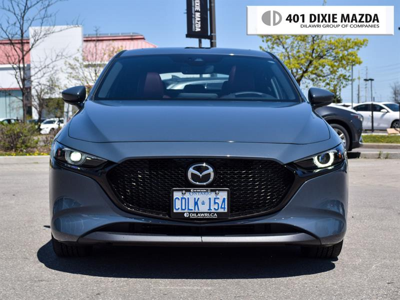 Mazda 3 Sport 2
