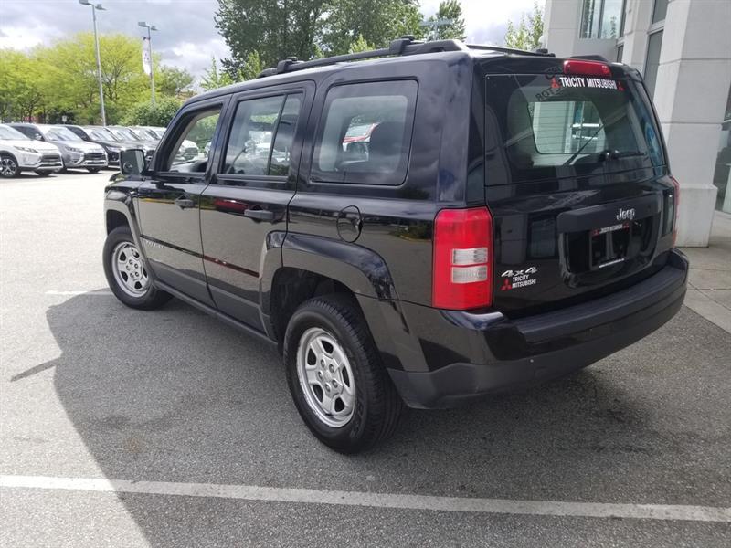 Jeep Patriot 3