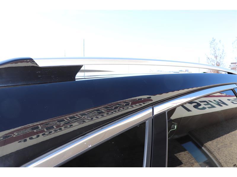 Cadillac SRX 27