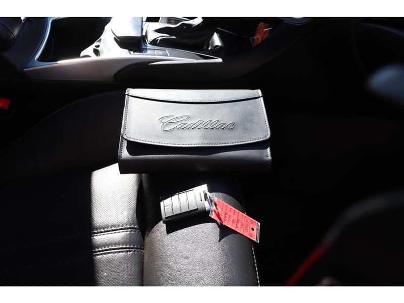 Cadillac SRX 28