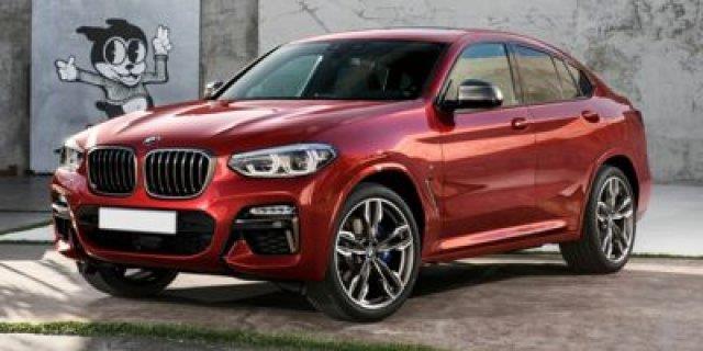 BMW X4 xDrive30i 2020