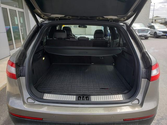 Lincoln MKX 7