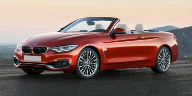 BMW 430 430i xDrive 2020