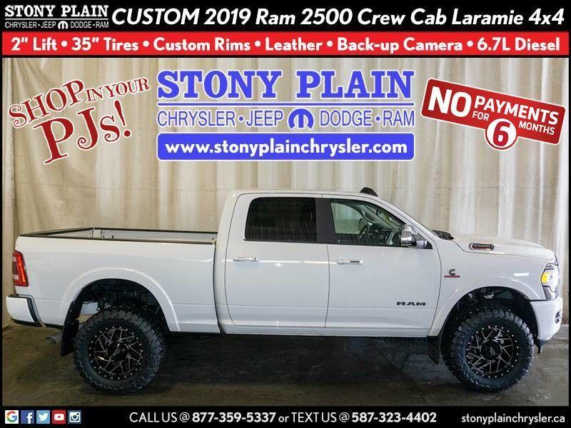 2019 Ram C/K 2500