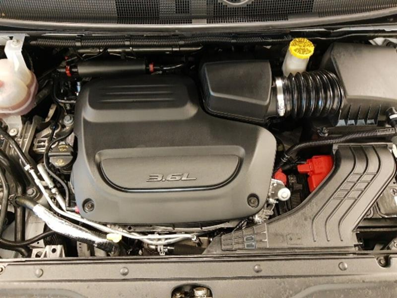 Chrysler Pacifica 19