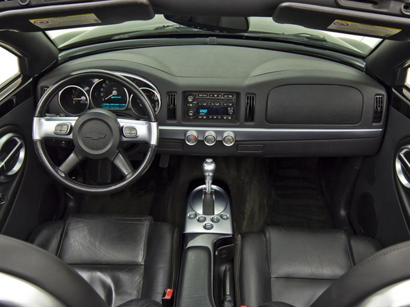 Chevrolet SSR 19