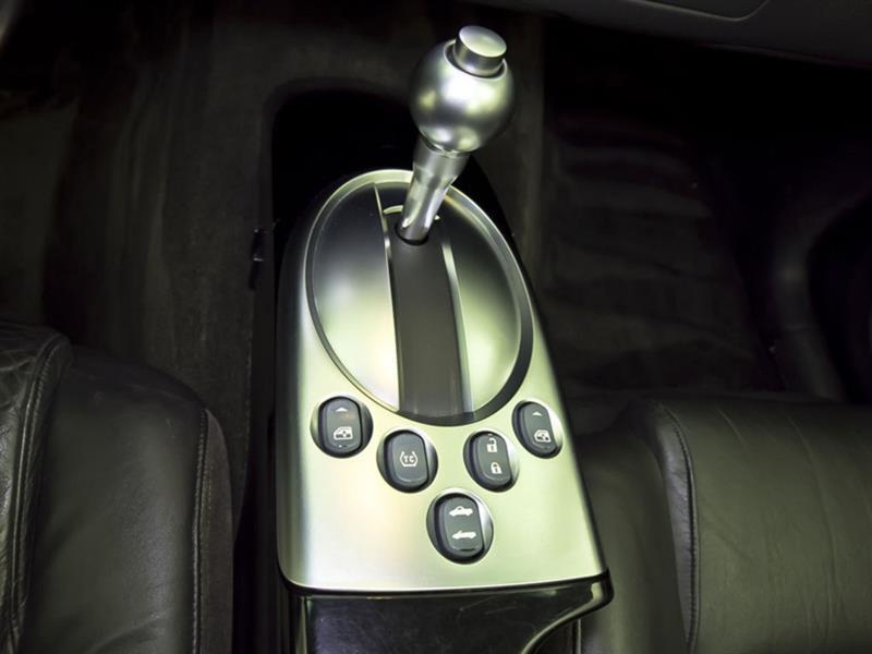 Chevrolet SSR 22