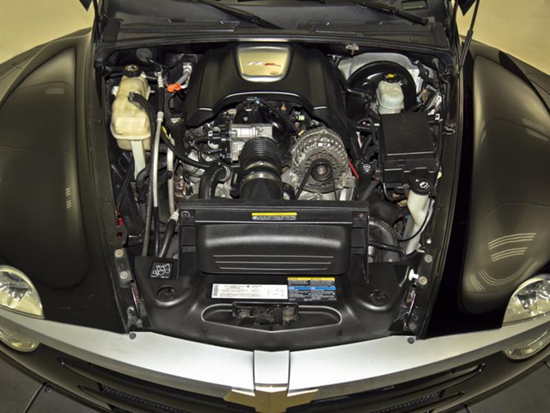 Chevrolet SSR 29