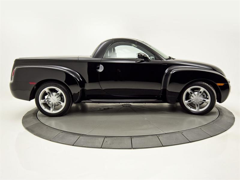 Chevrolet SSR 35