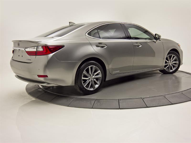 Lexus ES 300h 5