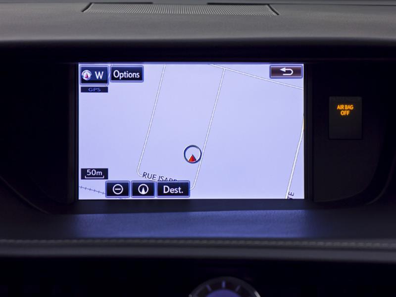 Lexus ES 300h 23