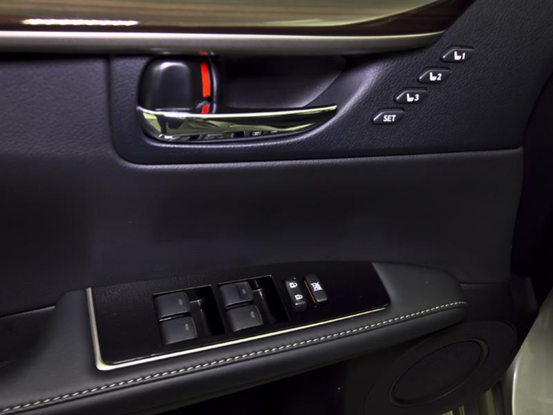 Lexus ES 300h 30
