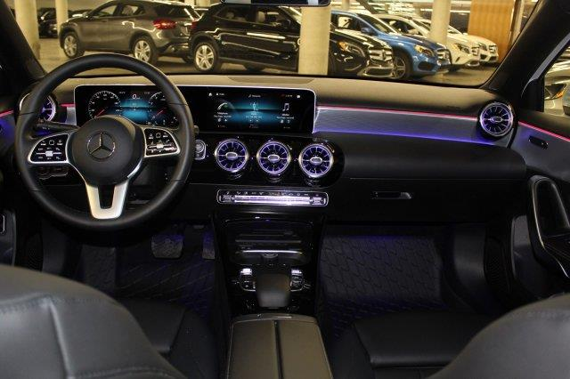Mercedes-Benz A-Class 6