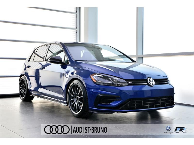 Volkswagen Golf R REMUS + APR + 450HP 2019